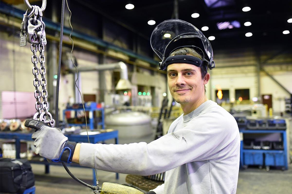 Regionales Stellenangebot für einen Job als Kranführer in Hagen