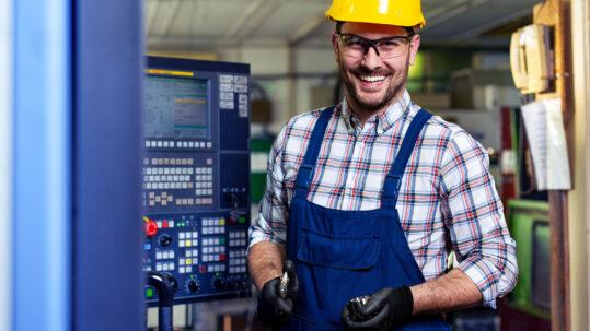Regionales Stellenangebot für einen Job als Zerspanungsmechaniker in Hagen